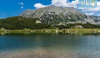 Еднодневна екскурзия през юни до връх Тодорка в Пирин с транспорт и планински водач от Еволюшън Травел!