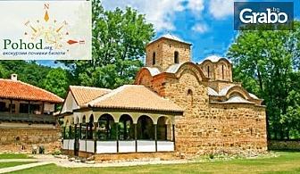 Еднодневна екскурзия до Сърбия - Суковски и Погановски манастири, Пирот и Цариброд на 5 Август