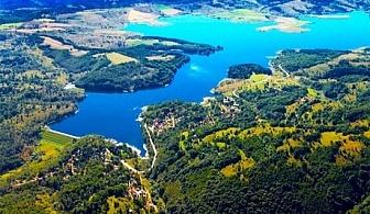 Еднодневна екскурзия до Власинското езеро и ждрелото на река Ерма от Еко Тур Къмпани
