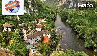 Еднодневна екскурзия до Враца, Пещерата Леденика и Черепишки манастир