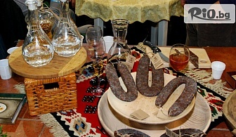 Еднодневна екскурзия на 25 Януари за Фестивала на пегланата колбасица в Пирот с включен автобусен транспорт и водач, от Комфорт Травел