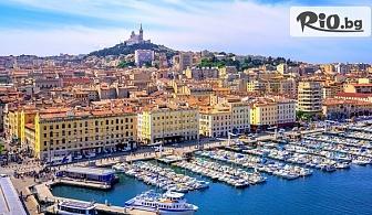 Екскурзия до Барселона, Марсилия, Ница, Сан Ремо, Генуа, Лидо ди Йезоло, Венеция! 6 нощувки със закуски + самолетен и автобусен транспорт, от Bulgarian Holidays