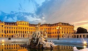 Eкскурзия до Будапеща и Виена! Транспорт + 3 нощувки със закуски от Караджъ Турс