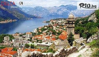 Екскурзия до Черна гора и Дубровник! 3 нощувки със закуски и вечери в хотел Коrali 2** в Сутоморе + автобусен транспорт, от Делта Турс
