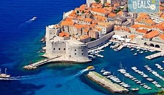 Екскурзия до Черна гора и Хърватия през март и април: 3 нощувки със закуски в Сутоморе, SATO RESORT 4*+, транспорт и водач от Имтур!