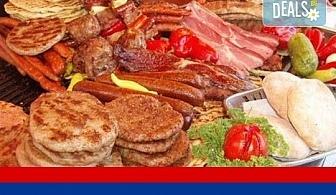 Екскурзия за фестивала на сръбската скара - Рощиляда през септември: 1 нощувка със закуска, транспорт и водач от Далла Турс!