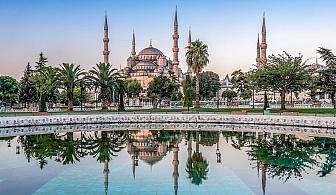 Екскурзия до Истанбул, Чорлу и Одрин през лятото. Транспорт + 2 нощувки със закуски + посещения на забележителности от Караджъ Турс