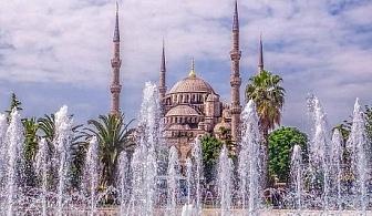 Екскурзия до Истанбул до края на 2019г.! Транспорт + 3 нощувки на човек със закуски, посещение на Мол Forum Istanbul и богата туристическа програма от АБВ Травелс