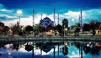 Екскурзия до Истанбул през лятото! 2 нощувки със закуски в Bekdas Deluxe Hotel 4*+ бонус екскурзии от Караджъ Турс.