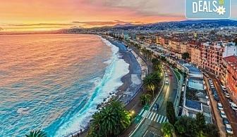 Екскурзия до Италия и Френската ривиера с Дари Травел! 5 нощувки със закуски, транспорт, водач и туристически обиколки в Милано, Монако, Ница, Верона и Венеция