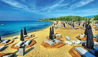 Екскурзия до Кавала, Гърция с  транспорт + 2 нощувки със закуски в хотел Nefeli, на 150 м. от плажа