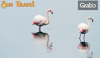 Екскурзия до Кавала, Керамоти, eзерото Керкини и пещерата Алистрати! Нощувка със закуска, плюс транспорт