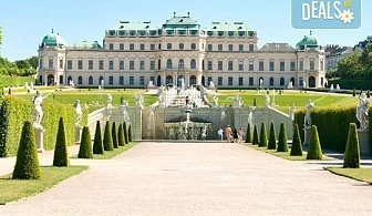 Екскурзия до красивите столици на Европа - Будапеща и Виена! 5 дни, 2 нощувки със закуски, транспорт от Пловдив и екскурзовод!