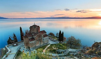 Екскурзия Македонска панорама - Скопие, Охрид, Битоля! Транспорт + 2 нощувки от Караджъ Турс