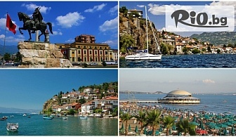 Екскурзия до Охрид, Дурас, Тирана и Елбасан! 3 нощувки със закуски, транспорт и екскурзовод, от ТА Вени Травел