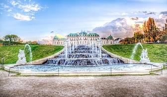 Екскурзия до Прага, Виена и Будапеща 2020! Транспорт, 5 нощувки на човек със закуски и водач от ТА Болгериан Холидейс Китен
