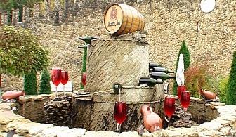 Екскурзия за празника на виното в Кишинев, Молдова! Транспорт + 3 нощувки със закуски и посещение на Букурещ от Солео 8