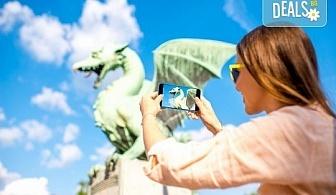 Екскурзия през февруари до Милано, Загреб и Любляна! 3 нощувки със закуски, самолетен билет, транспорт с автобус и възможност за посещение на Карнавала във Венеция