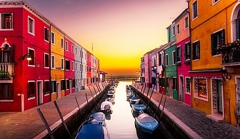 Екскурзия през ноември или декември до Верона, Венеция и Загреб, с възможност за шопинг в Милано! 3 нощувки и закуски, транспорт и водач!