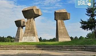 Екскурзия през септември до Ниш, с възможност да посетите скалния феномен Дяволския град! 1 нощувка със закуска в хотел 3*, транспорт и водач