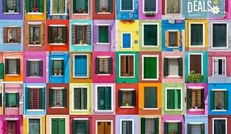 Екскурзия през септември или октомври до Венеция, с възможност за посещение на Милано! 3 нощувки със закуски, транспорт и водач
