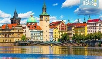 Екскурзия през юни до Будапеща, Прага и Кутна Хора! 3 нощувки със закуски, транспорт и екскурзовод от Еко Тур!