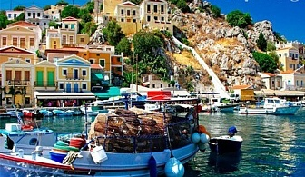 Екскурзия до Родос и Мармарис! Самолетен билет, 7 нощувки със закуски и богата туристическа програма от Премио Травел
