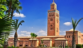 Екскурзия до страната на чудесата - Мароко! 6 нощувки със закуски и вечери в Маракеш, Фес и Рабат, самолетен билет с летищни такси и трансфери и посещение на Казабланка!