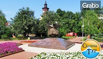 """Екскурзия до Свищов за Фестивала на античното наследство """"Орел на Дунава""""! Нощувка със закуска, плюс транспорт"""