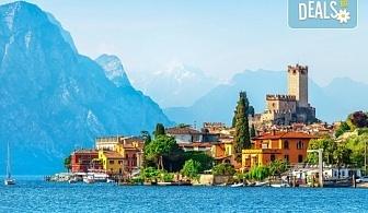 Екскурзия до Венеция и Верона с Комфорт Травел! 3 нощувки и закуски, транспорт, възможност за посещение на езерата Комо и Маджоре
