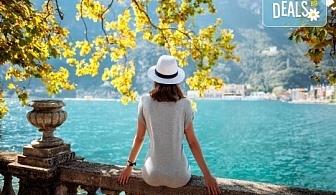 Екскурзия до Верона и Венеция през пролетта! 3 нощувки и закуски, транспорт, посещение на Сирмионе и езерото Гарда!