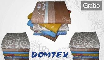 Електрическа възглавница или одеяло в размер по избор