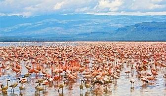 На Еньовден екскурзия до природния резерват езерото Керкини, Гърция само за 28 лв.