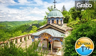 За Еньовден до Габрово, Етъра и Соколски манастир! Еднодневна екскурзия на 24 Юни