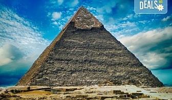 Есенна екзотика в Египет! 4 нощувки на круизен кораб 5* на база FB и 3 нощувки All Inclusive в хотел 5* в Хургада, самолетен билет, летищни такси, трансфери и богата програма!