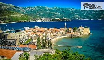 За феновете на Game of Thrones! Почивка в Черна гора! 4 нощувки в Хотелски комплекс ЛУКС SLOVENSKA PLAZA 4*, Будва със закуски и вечери + автобусен транспорт, от Онлайн Травъл
