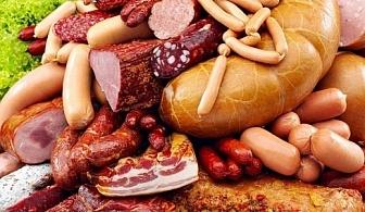 Фестивал на пегланата кобасица в Пирот