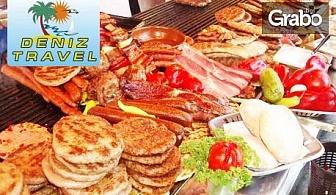 Фестивал на сушеницата в Димитровград, Сърбия! Еднодневна екскурзия на 17 Ноември, с посещение на Суковски манастир