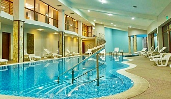 Гергьовден в Банско! 2 нощувки със закуски и вечери или All Inclusive + SPA зона в Хотел Панорама Ризорт!
