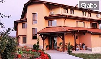 Гергьовден край Варна! 2 или 3 нощувки със закуски, вечери и празничен обяд - в с. Добри дол