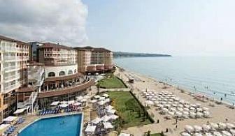 Гергьовден на плажа в Обзор, 2 дни All Inclusive с празничен обяд от Сол Луна Бей Маре Ризорт
