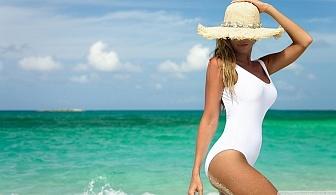 Готова за лятото с кола маска за жени на цяло тяло само за 28лв. от Студио Zarra Style, Студентски град