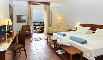 Гръцко ранно лято - една нощувка, закуска и вечеря в хотел  Xenia Ouranoupolis - Халкидики / 21.04.2017 - 31.05.2017