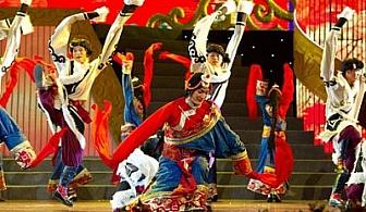 """Грандиозен тибетски спектакъл в НДК. Вижте """"Мелодия от небесата"""" на 21 Февруари с билет само за 10 лв."""