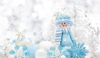 ГРАНДИОЗНО ПОСРЕЩАНЕ НА 2020Г. в Гранд Хотел Пловдив 4* - Новогодишен пакет за 1,2,3,4 или 5 нощувки със закуски, ГАЛА вечеря, празнична музикална програма и безплатен Релакс център