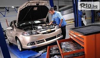 Грижа за колата! Машинно почистване на радиаторчета, парно и воден радиатор, обезвъздушаване на системата и подготовка за смяна на антифриз, от Автосервиз Нон Стоп, Павлово