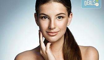 С грижа за Вашата кожа! Мануално почистване на лице и/или анти акне терапия в Anima Beauty&Relax!