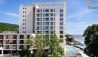 Хотел Грифид Метропол - Златни Пясъци през Май! За един човек с Ол Инклузив , плажен бар + чадъри и шезлонги /04.05.2021г. - 20.05.2021 г. /