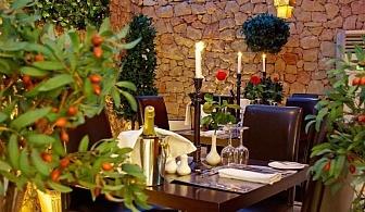 Хотел Olympus Mediterranean Ви очаква за една нощувка със закуска и вечеря да се потопите в атмосферата на планината Олимп / 21.05.2017 - 07.06.2017