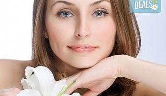 Иновация за стегната и млада кожа! Неоперативен фракционен термолифтинг - термаж на лице в салон Kult Beauty!